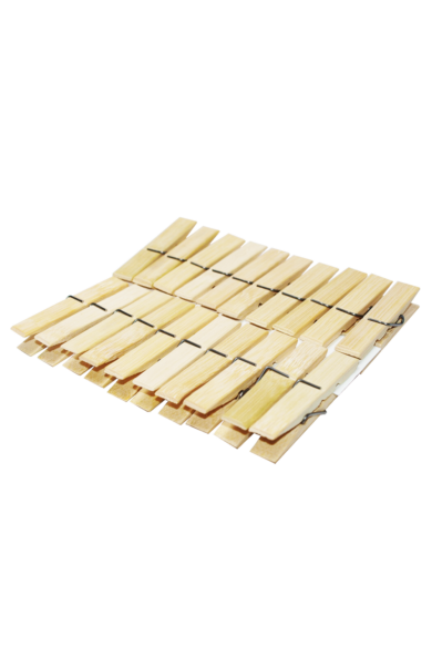 Bambusz ruhacsipesz 20 db