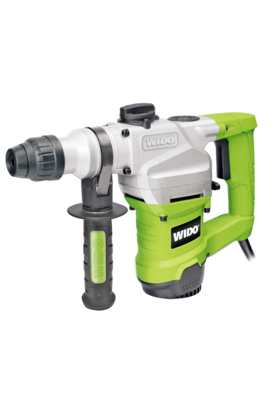 WIDO WD011330030 fúrókalapács, 1250W, 850 RPM
